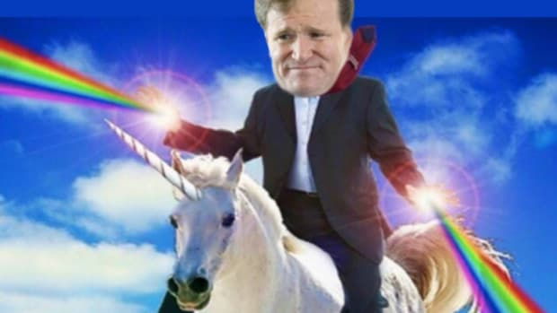 BriMo Unicorn