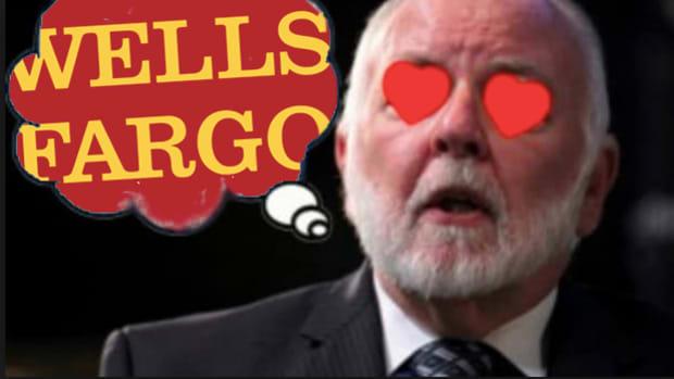 Bove Wells Fargo