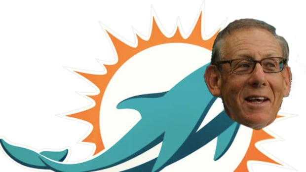 Dolphin Ross