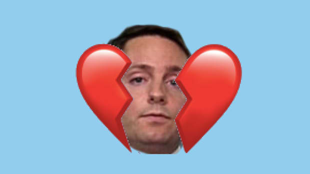 Carson Block Hates Love