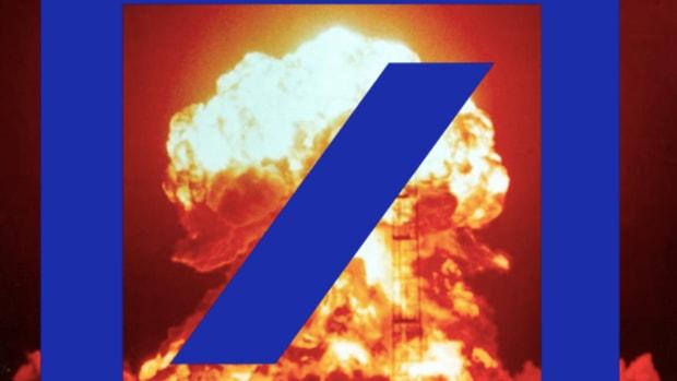 Deutsche Bank boom