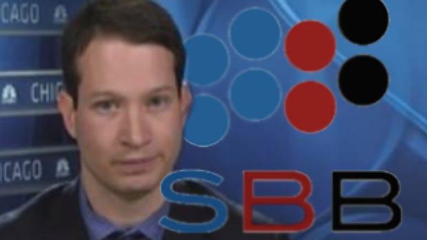 Barnett SBB