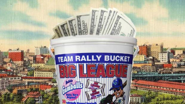 Nashville Big Leagues