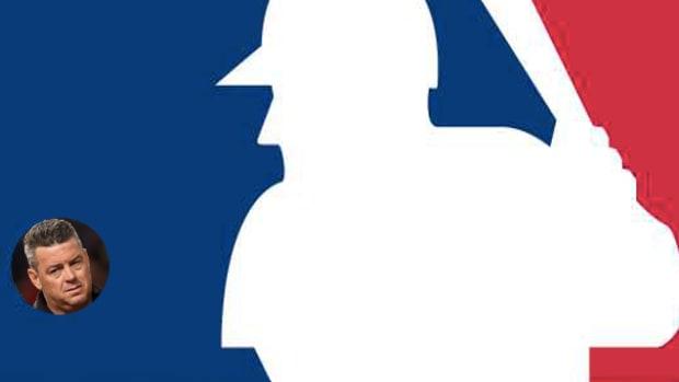MLB Drake