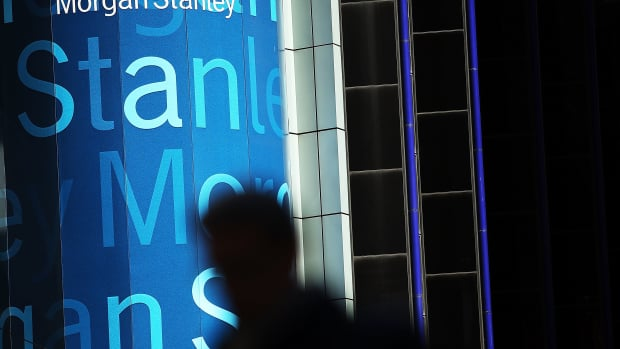 Stressed Out Morgan Stanley Is Trying Retail Therapy - Dealbreaker