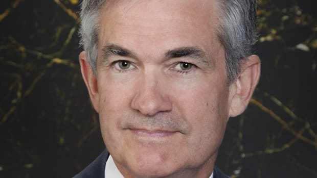 Jay Powell