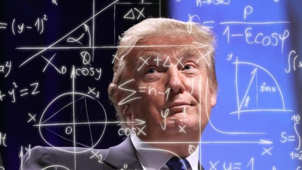 (Trump image courtesy Flickr user Gage Skidmore)