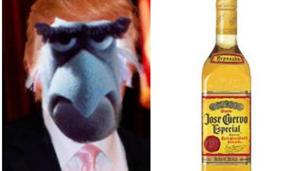 Trump.Tequila