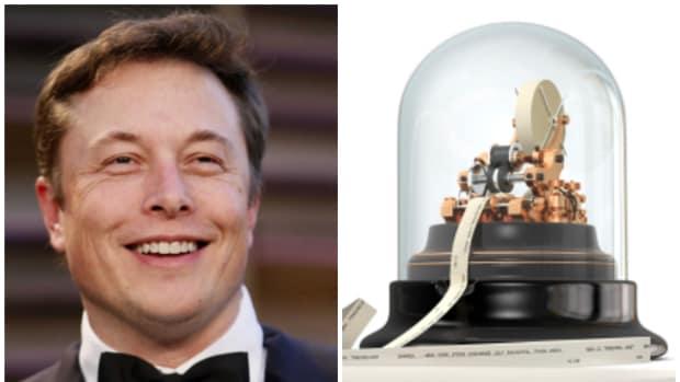 ElonMusk.TickerTape