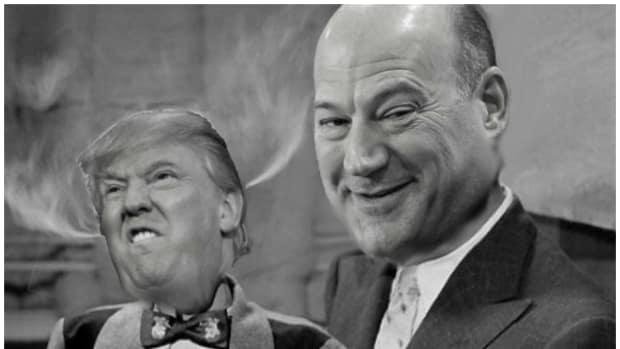 Cohn.Trump.Puppet