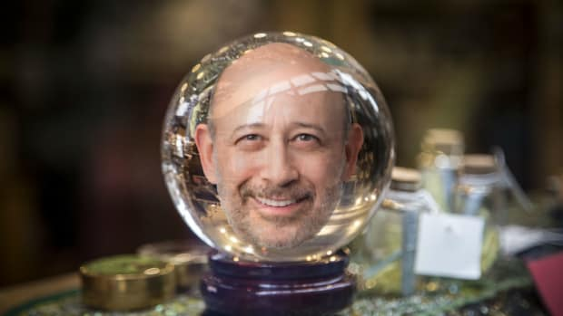 Crystal ball image courtesy George Hodan