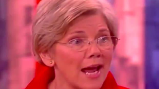 Angry Warren