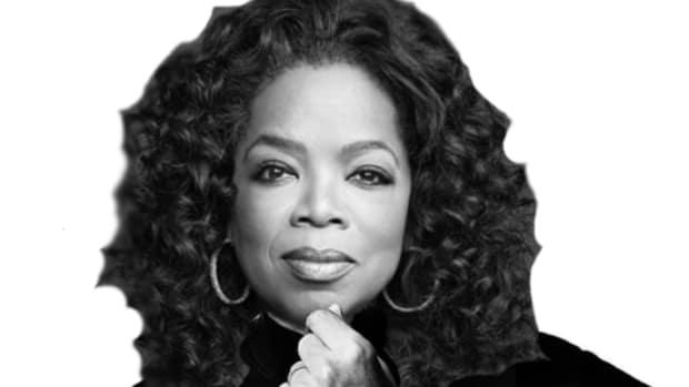 OprahApple