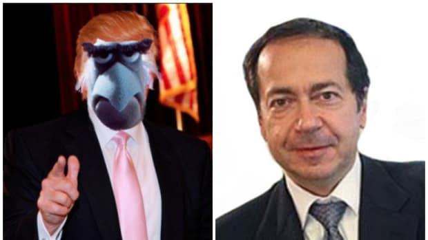 Trump.Paulson