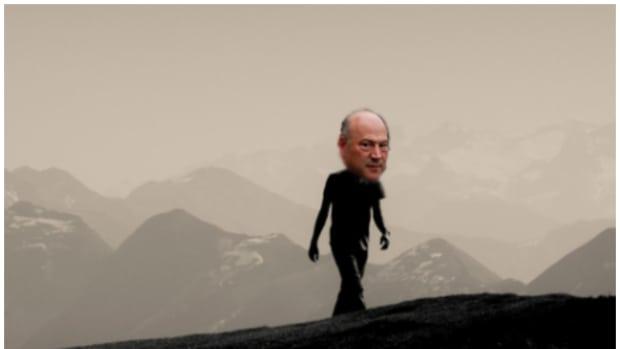 Gary Cohn Wanderer