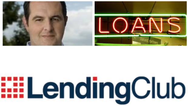 LendingClub.CEO