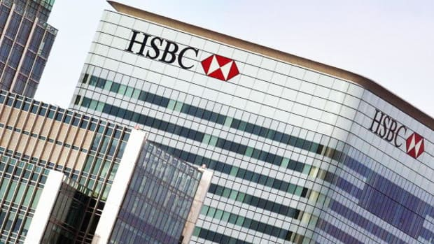 HSBC Employee Would Like To Congratulate Management For