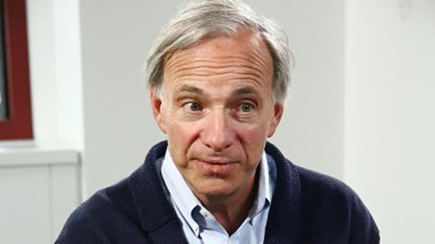 Ray Dalio (Getty Images)