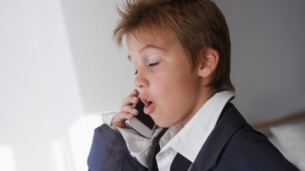 How French people see you. (Getty Images)