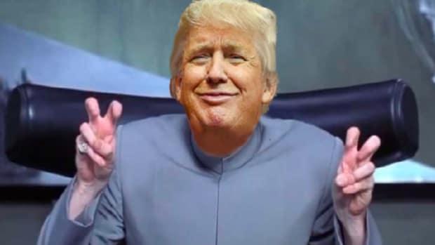 Trump.DrEvil