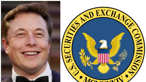 Elon SEC