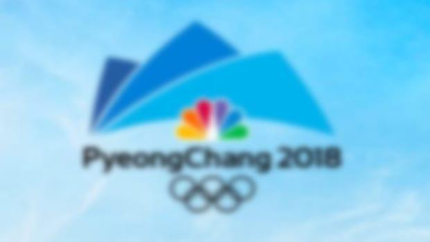 Olympic Blur