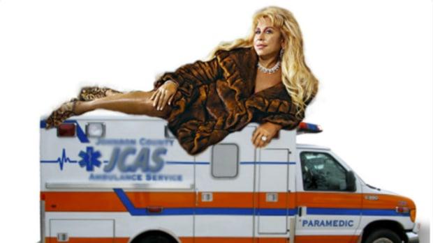 LynnTilton.Ambulance