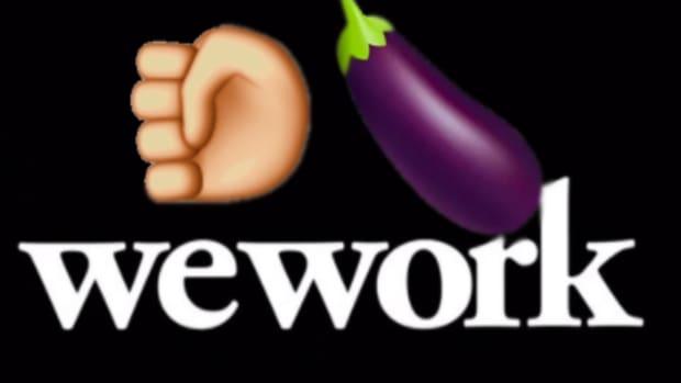 WeWorkJerkOff