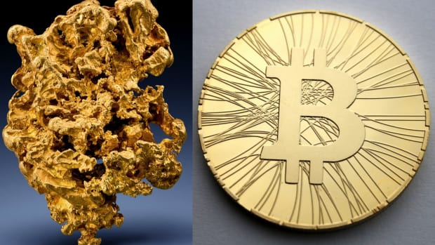 gold-bitcoin