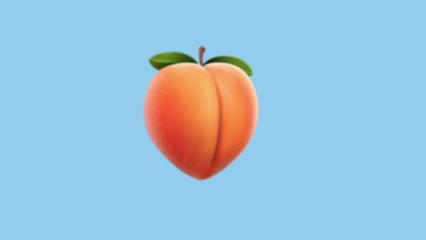 PeachEmoji