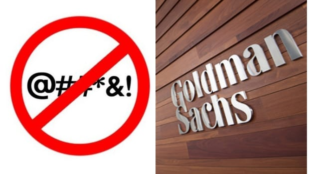 NoCursing.Goldman