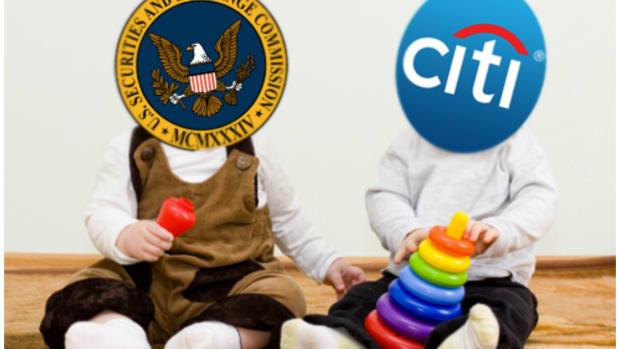 Citi SEC Babies