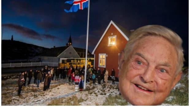 Soros.Iceland