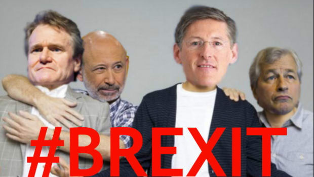CEOsBrexit