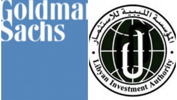 Goldman.Libyans