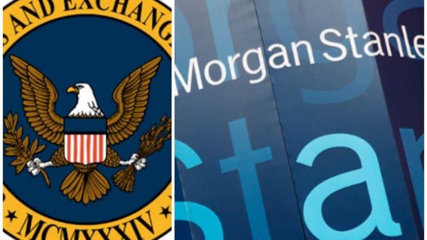 SEC.Morgan Stanley