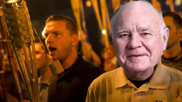 MarcFaber.Racist