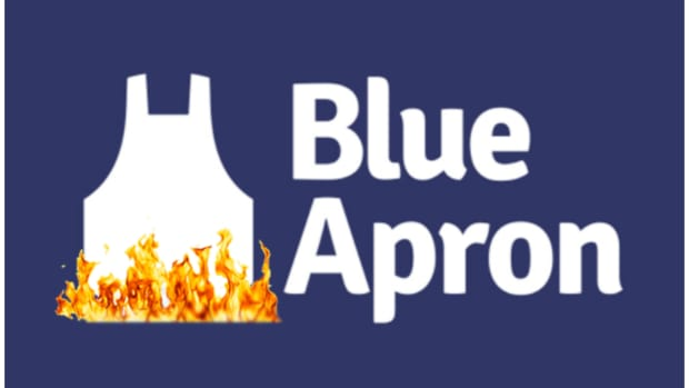 BlueApronBurning
