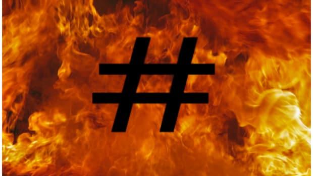 HashtagInferno