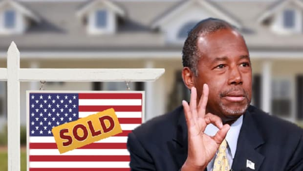 BenCarsonDreamer