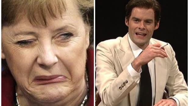 Merkel.Vedecci