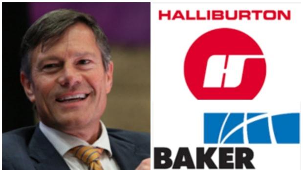 Ubben Halliburton