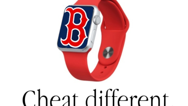 RedSox.AppleWatch