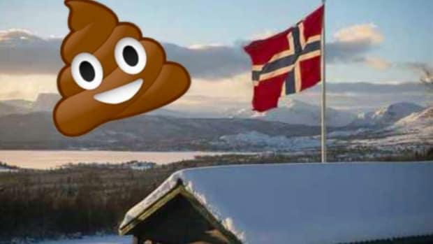 Norway.Shithole
