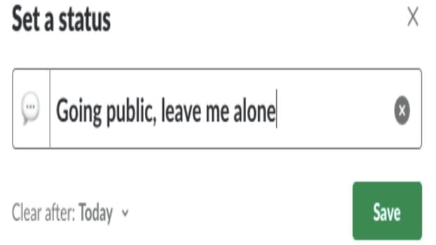 Slack.Public
