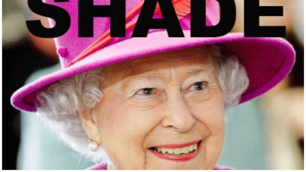 ShadeQueen
