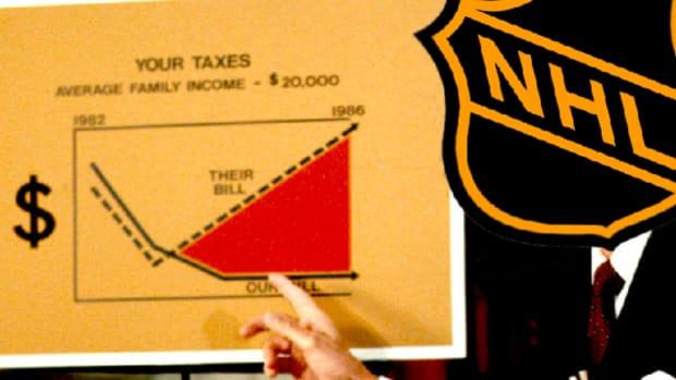 NHL.TaxShelter