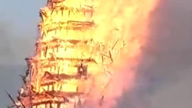pagodafire