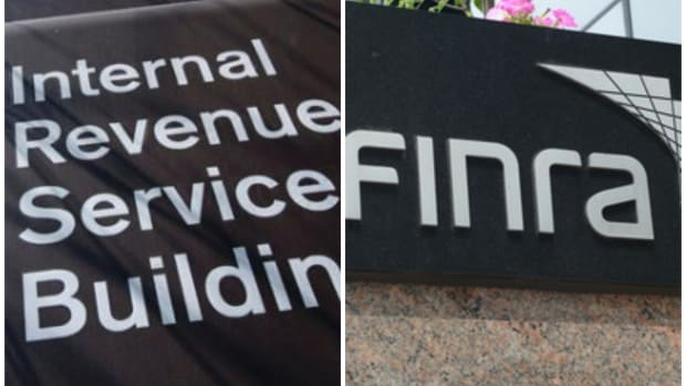 IRS.FINRA