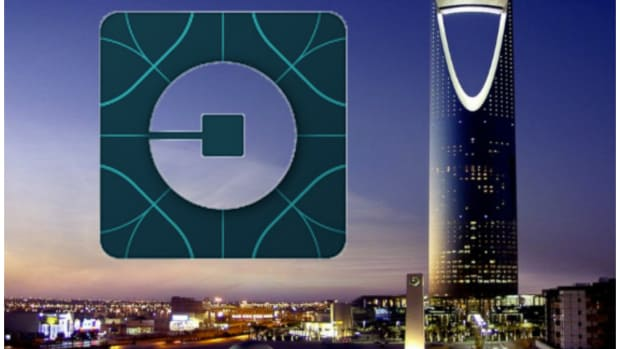 Uber.Saudi